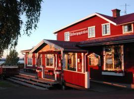 Tällbergsgårdens Hotell, inn in Tällberg