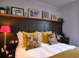 The Bulls Head Hotel, budget hotel in Bromley