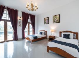 Capital O 805 Suan Palm Farm Nok Resort โรงแรมในฉะเชิงเทรา