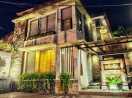 21 Lodge, guest house in Nusa Dua
