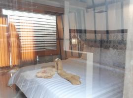 Casa Lumbung, hôtel à Gili Meno