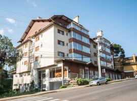 Monte Felice Stay - Parque da Vinícola, apartamento em Gramado