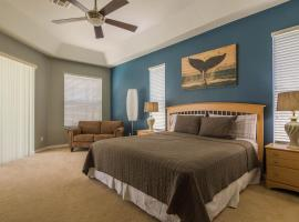 Pineview Highlands Reserve Villa by IPG Florida, hotel in Davenport