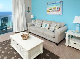 Tidewater Beach Resort, vacation home in Panama City Beach