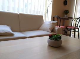KJ Apart - Cosy place in the city center, apartamento en Bratislava