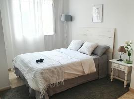 LOVE APARTAMENT GRANADA, apartment in Granada