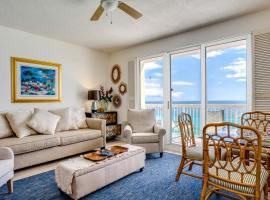 Seychelles Beach Resort I, hotel near Captain Anderson's Marina, Panama City Beach