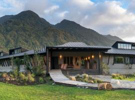 Futangue Hotel & Spa, hotel in Lago Ranco