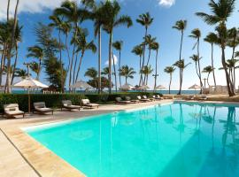 Meliá Punta Cana Beach Resort Adults Only -All Inclusive, hotel in Punta Cana