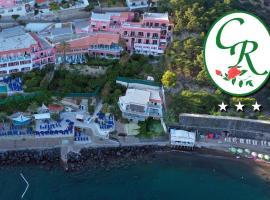 Hotel Casa Rosa Terme, hotel near Sorgeto Hot Spring Bay, Ischia