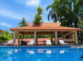 Auberge Villa Cana, hotel in Cap-Haïtien