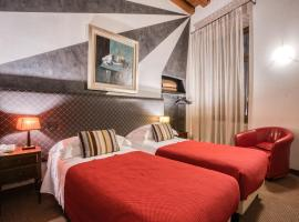 Boutique Hotel Scalzi - Adults Only,維洛納的飯店