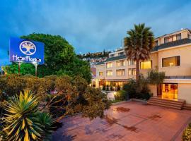 Hotel Florida, hotel em Ambato