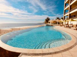 Soleado Beach & Spa Resort, resor di San Jose del Cabo