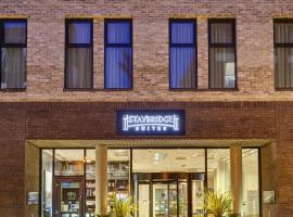 Staybridge Suites London-Vauxhall, hotel in London