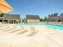 Two-Bedroom Vacation Condo, apartment in Myrtle Beach