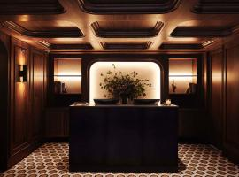 Walker Hotel Tribeca, hotel near Bloomingdales, New York