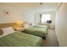 Grand Park Hotel Panex Chiba / Vacation STAY 77557, hotel in Chiba