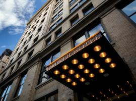 Walker Hotel Tribeca, hotel near Bloomingdales, New York