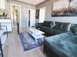 Karaköy VAV Suites, apartment in Istanbul