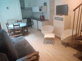 Super duplex en centre-ville, hotel in Fontainebleau