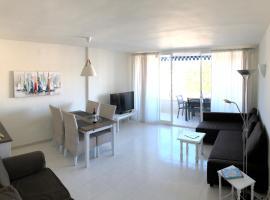 Casa Fontana, apartamento en Cala Ratjada