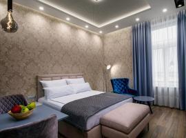 Beys Palace apartments Sarajevo, apartman u Sarajevu