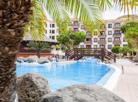 Apartamento Katrina Balcón del mar, hotel in Costa Del Silencio