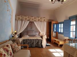 Loft de la seda centro Ayuntamiento, apartment in Granada