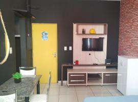Studio no Centro de Foz, apartment in Foz do Iguaçu