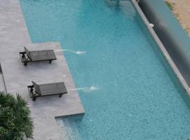The Zen Hotel Pattaya, hotel near Mini Siam, North Pattaya