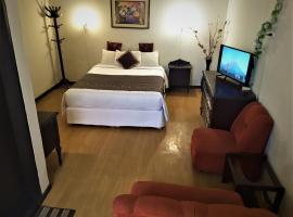 Hostal Nuñez, hotel in Arequipa