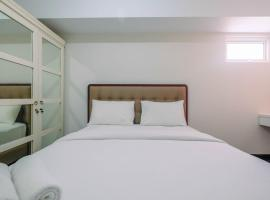 Spacious and Modern 2BR Springlake Summarecon Bekasi Apartment By Travelio