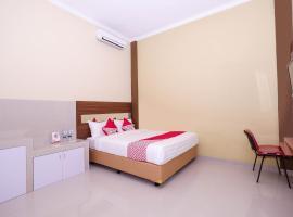 OYO 1506 Shabrina 2 Syariah, hotel di Solo