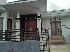 Guest House Rentals, отель в городе Танах-Лот