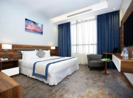 EVA Hotel, hotel near Red Sea Mall, Jeddah
