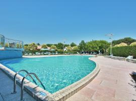 Resort Casabianca, hotel poblíž významného místa Golfový klub Lignano, Lignano Sabbiadoro