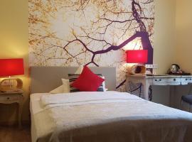 Hotel Villa Verde, hotel near Grotenburg Stadium, Düsseldorf
