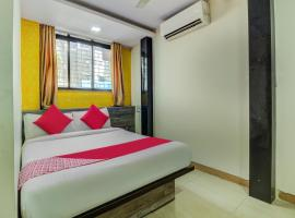 OYO 71868 The Sai Leela Residency, hotel in Mumbai