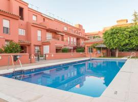 Apartment Vista Hermosa- Principe, hotel en Rota