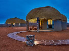 We Kebi Safari Lodge, lodge in Sesriem