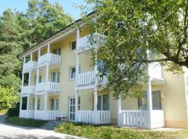 Landhotel Falkenhof, hotel in Haundorf