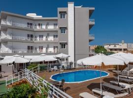 Marine Congo Hotel, hotel in Rhodes Town