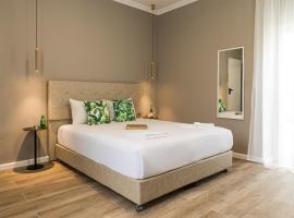 Blue Sea Marble, ξενοδοχείο στο Τελ Αβίβ