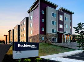 Residence Inn by Marriott Harrisburg North, hotel near Hershey Park, Harrisburg