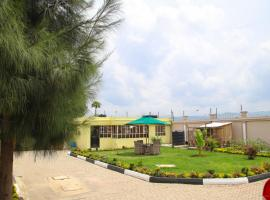 Havan Guest house, hotel in Nakuru