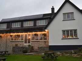 Three Horseshoes Country Inn, hotel near Cardiff Airport - CWL,