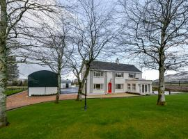 Ballyness Lodge, holiday home in Derry Londonderry