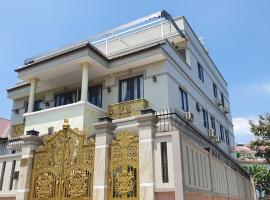 Gia Huy House 1, serviced apartment in Ho Chi Minh City