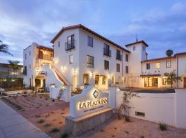 La Playa Inn Santa Barbara, hotel in Santa Barbara